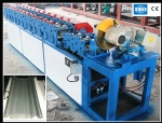 175mm Slate Rolling Strip Shutter Door Forming Machine