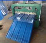 4*9'' AG panel rollformer for Roof