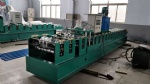 roof panel roll forming machine for Europe market