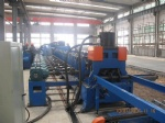 Highway Barie Roll Forming Machine