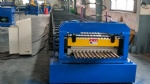 Structure Deck Roll Forming Machine